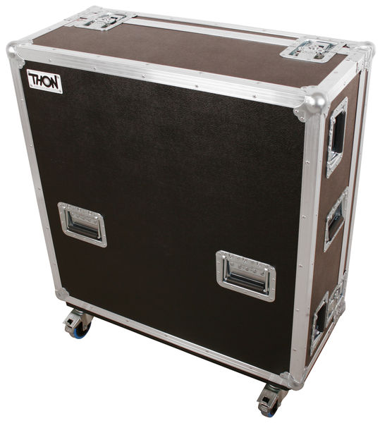Thon Roadcase For Yamaha CL3