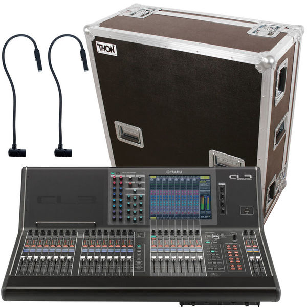 Yamaha CL 3 Tour Pack