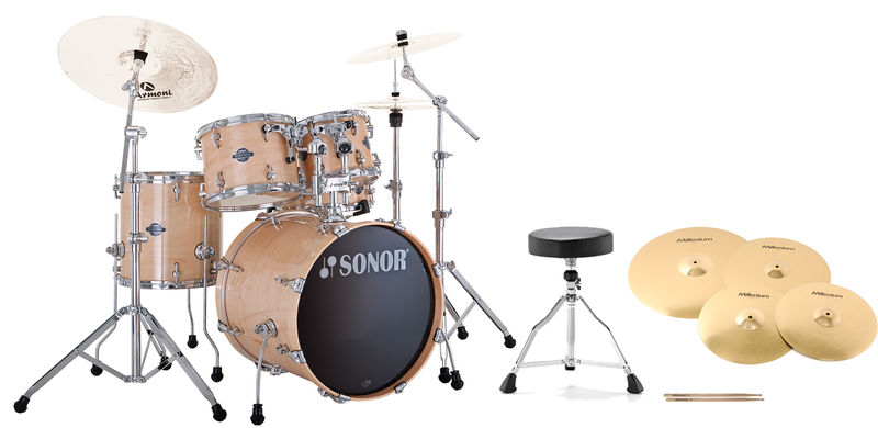 Sonor Select Force Studio Set -44