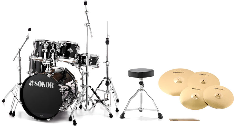 Sonor Select Force Studio Set -40