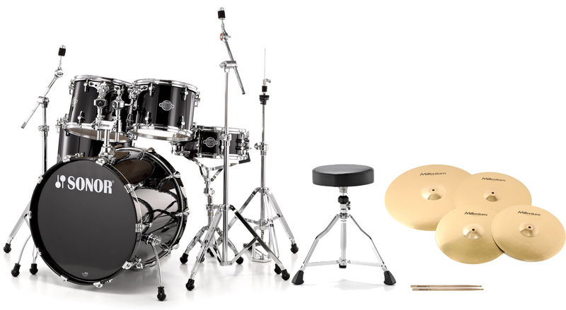 Sonor Select Force Stage 3 Set -40
