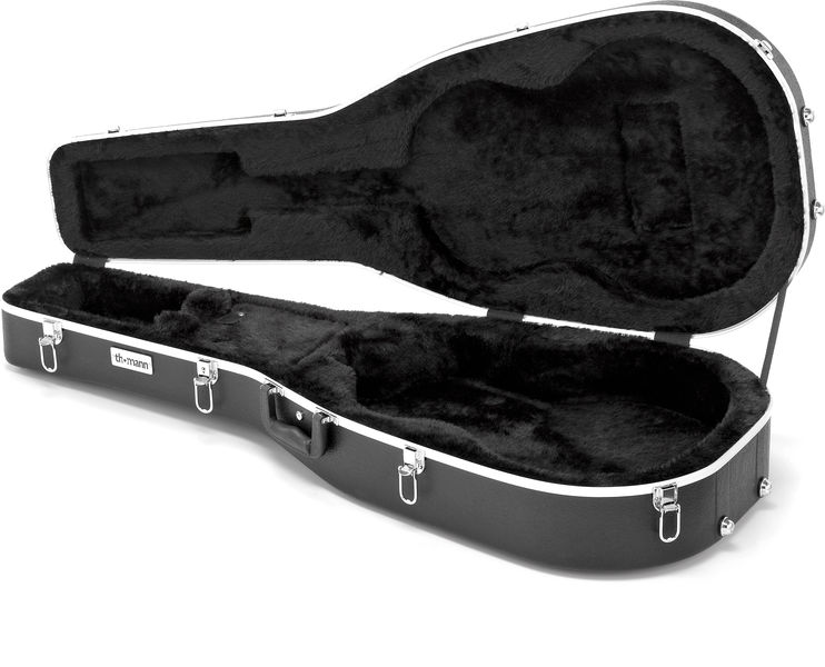 Thomann Classic Guitar Case ABS