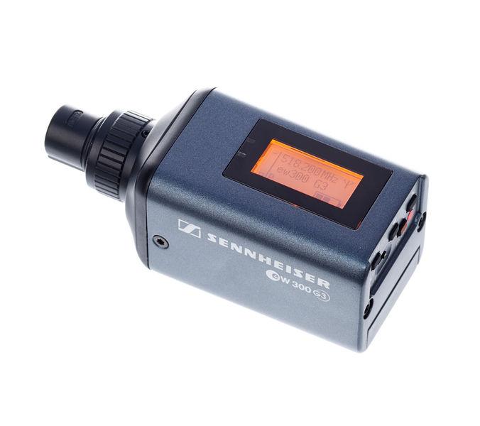 Sennheiser SKP 300 G3 / A-Band