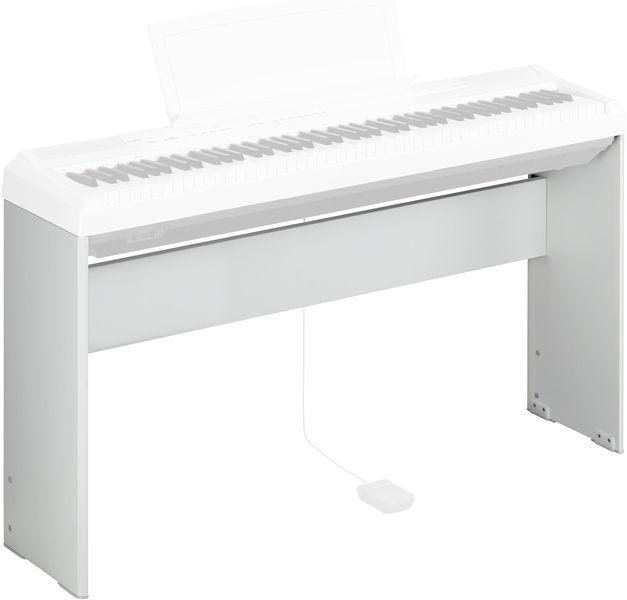 Yamaha L85 WH White