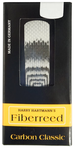 Harry Hartmann Fiberreed Carbon Cl. Bariton S