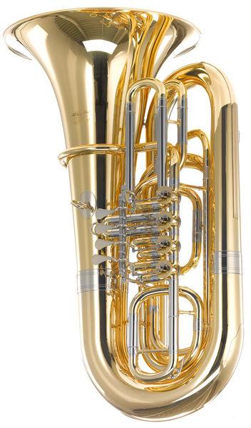 Thomann Symfonic 5/4 Bb- Tuba