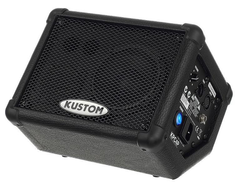 Kustom KPC4 Powered Personal Monitor