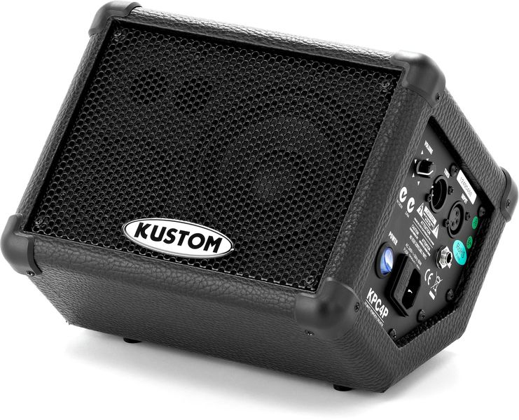 KPC4 Powered Personal Monitor Kustom