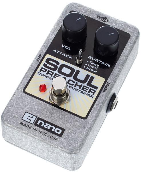Electro Harmonix Soul Preacher B-Stock