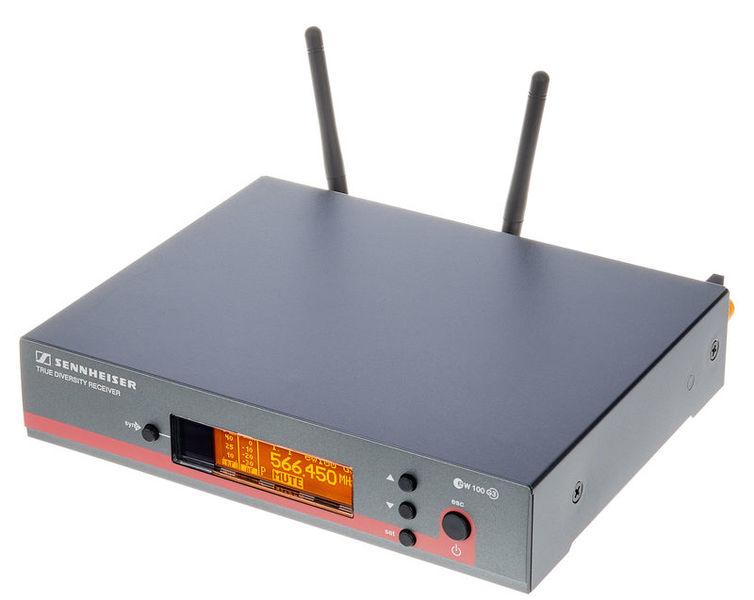 Sennheiser EM 100 G3 / A-Band