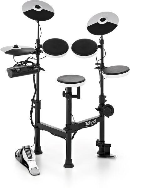 TD-4KP - V-Drum Portable Set Roland