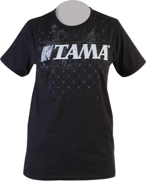 Tama T-Shirt Black S