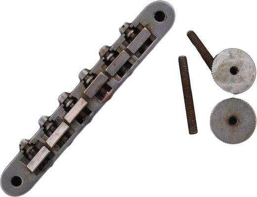 Montreux 409-ABR-1 Set Relic