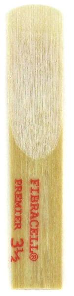 Fibracell Premier 3,5 Bb-Clarinet