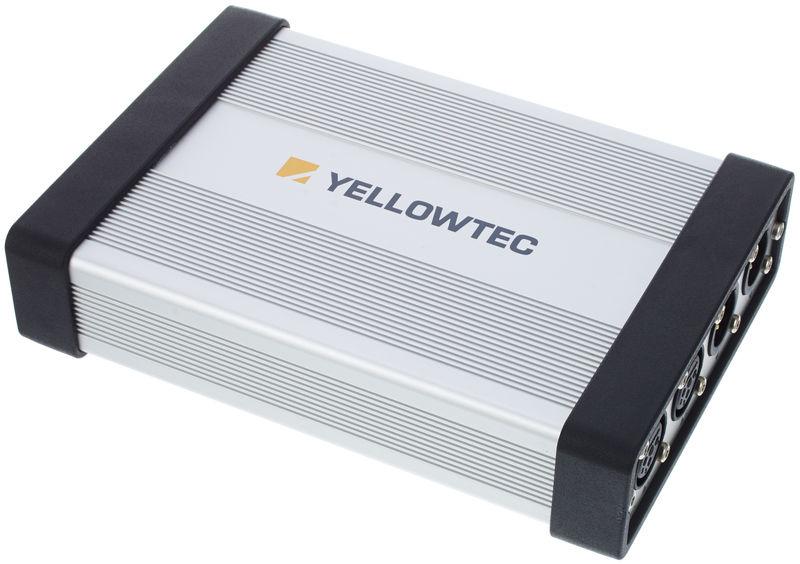 Yellowtec PUC2