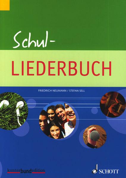 Schul-Liederbuch Bund Verlag