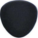 Blanton Mandolin Pick Black