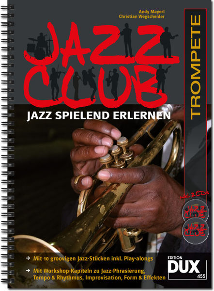 Jazz Club Trumpet Edition Dux