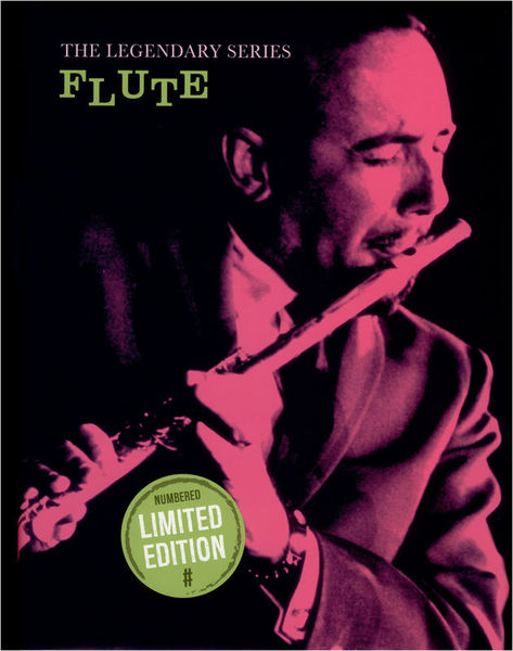 The Legendary Series - Flute Wise Publications