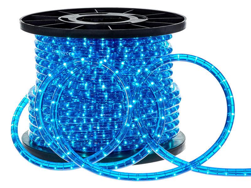 Varytec Cut Light 45m 230V IP44 Blue