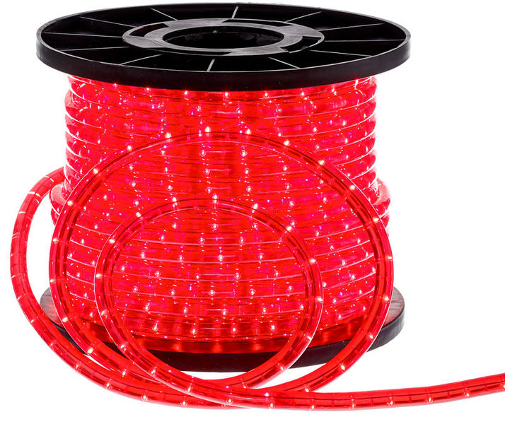 Varytec Cut Light 45m 230V IP44 Red