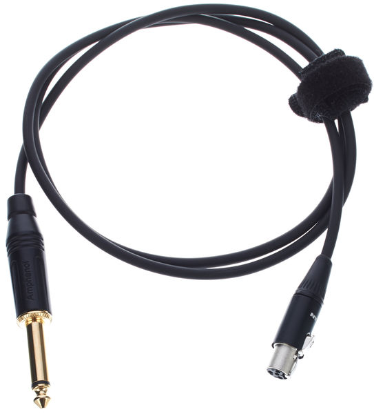 pro snake WL Cable Shure