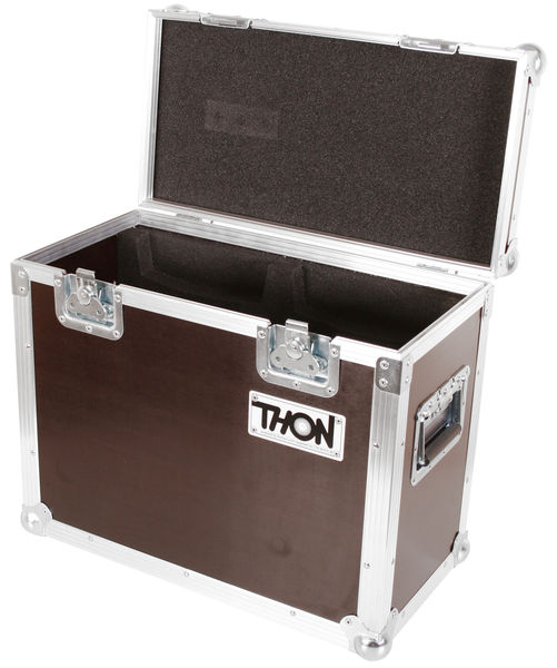 Thon Case 2x Showtec Phantom 50 LED