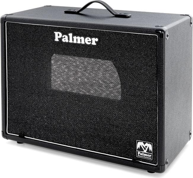 Palmer 1-12 Cabinet Unloaded