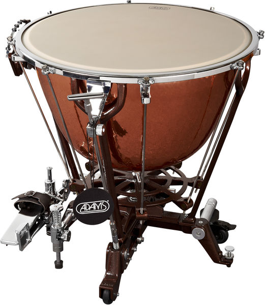 "Adams 29"" Philharmonic Light Timpani"