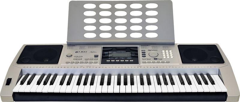 C.Giant LP-6210C Keyboard