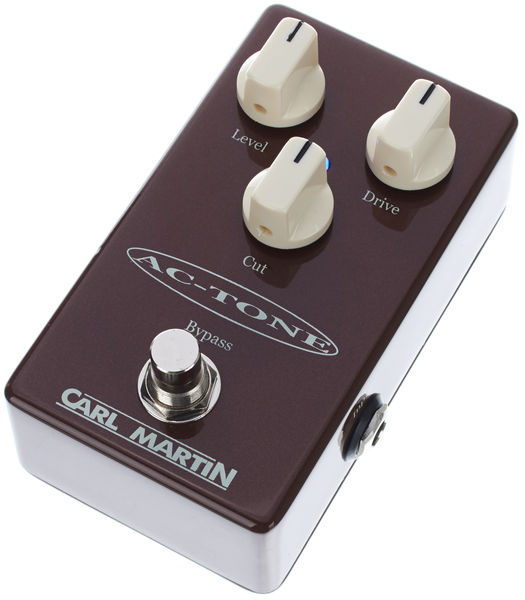 Carl Martin Single Channel AC-Tone