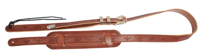 Gretsch Guitar Strap 3333 Tooled WA