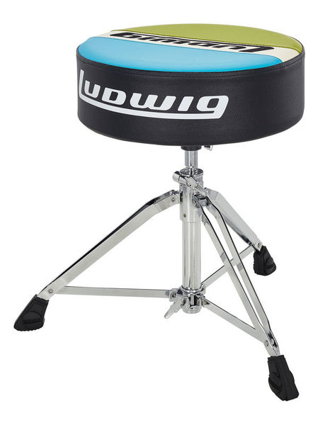 Ludwig LAC49TH Atlas Classic Round