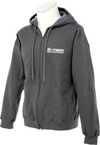 Thomann Hoodie Sweatshirt L