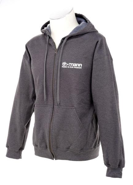 Thomann Hoodie Sweatshirt XL