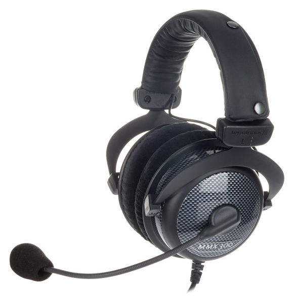 Beyerdynamic MMX-300 New Facelift