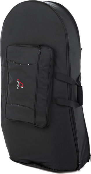 Ortola 147 Gig Bag for Tuba Black