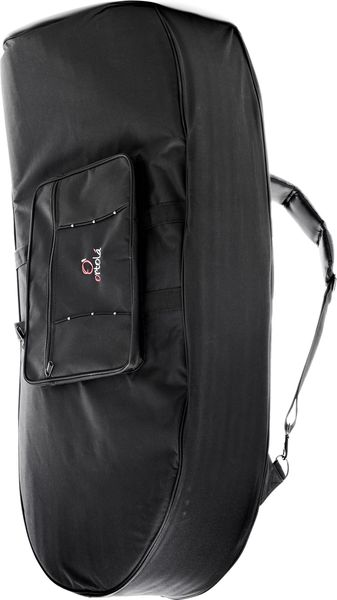 Ortola 146 Gig Bag for Tuba Black