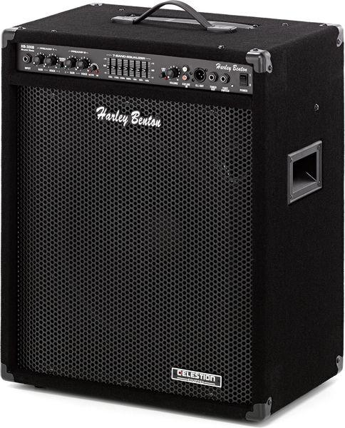 Harley Benton HB-300B