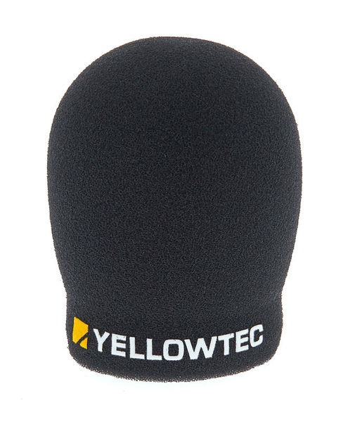 Yellowtec iXm Windscreen