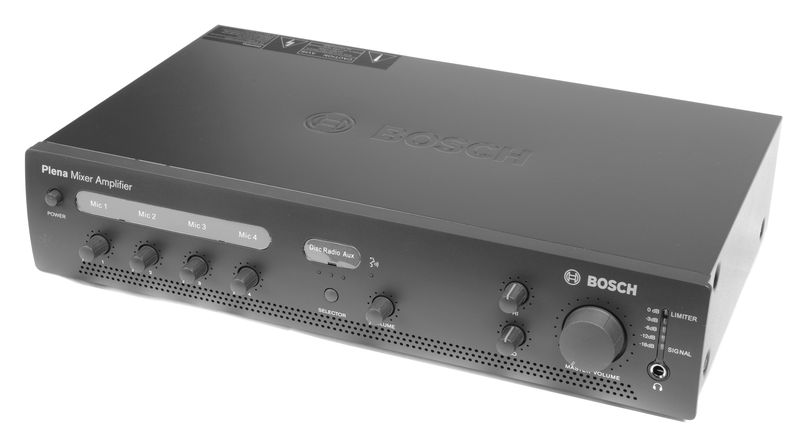 Bosch Plena PLE-1MA 120 EU 180/120W