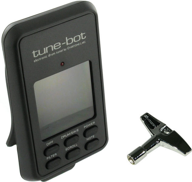 Overtone Labs Drum Tuner Bundle