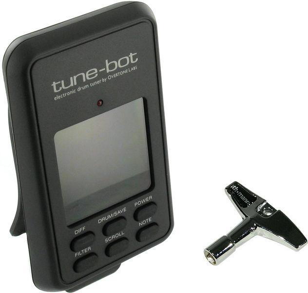 Tune Bot Drum Tuner Bundle
