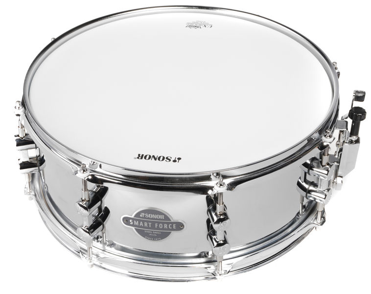 "Sonor 14""x5,5"" SN Smart Force Steel"