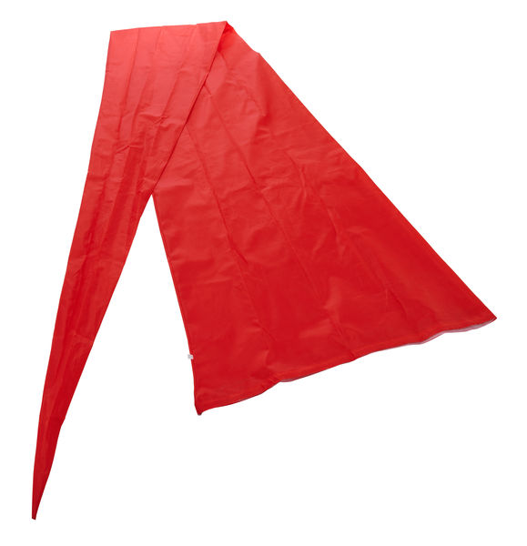 Eurolite Cone 3m for AC-300, red