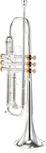 Kühnl & Hoyer Spirit MAW Bb-Trumpet silver