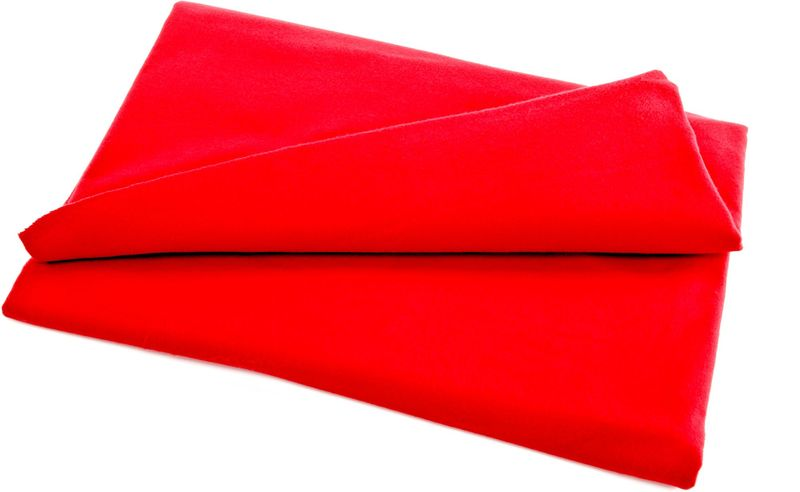 Stairville Curtain 300g/m² Cherry Red