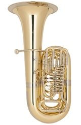 Miraphone 86B CC-86B07000 C-Tuba