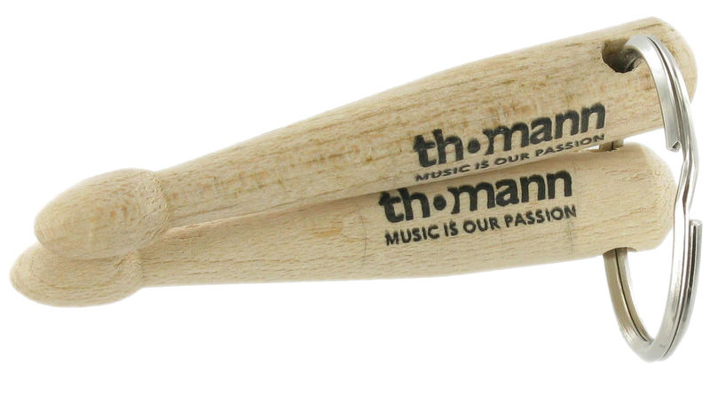 "Thomann Key Chain ""Drum Stick"""