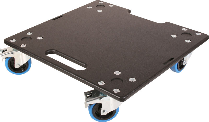 Thon Wheelboard w/Brakes Multiflex